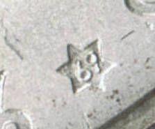 Estado Español.100 pesetas año 1966.estrella 69 S/C-