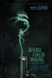 Revenge of the Green Dragons (2014) ~ Just Watch It!