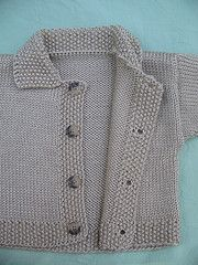 baby cardigan  free pattern  http://www.ravelry.com/patterns/library/20-baby-cardigan