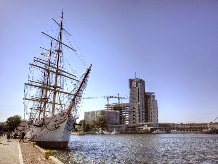 #Gdynia was always viewed as the true Polish city on the coast. Have fun + Enjoy :-)