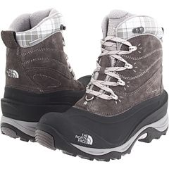THE NORTH FACE CHILKAT II - need some new winter boots