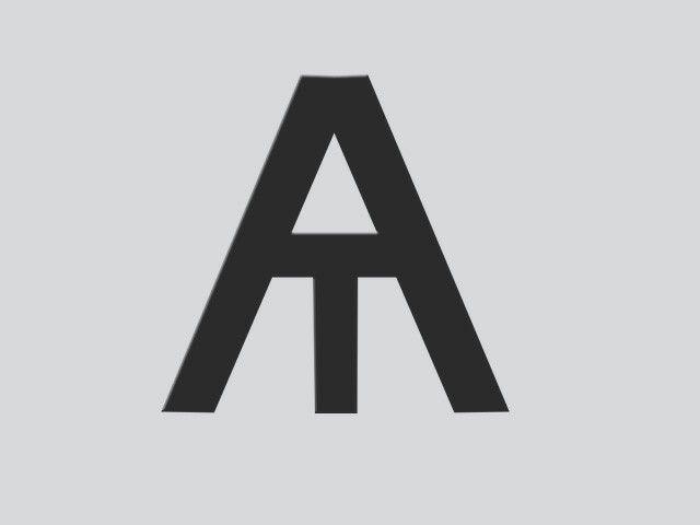 Concept design #2 for AT design #logo #logodesign #logodesigninspiration#graphicdesign
