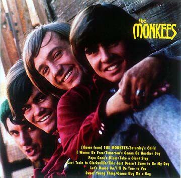 Rest In Peace, Davy Jones - February 29, 2012