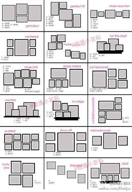 How To Decorate Large Walls- Blank Walls Solutions And Inspiration (scheduled via http://www.tailwindapp.com?utm_source=pinterest&utm_medium=twpin&utm_content=post58355522&utm_campaign=scheduler_attribution)