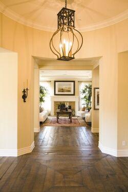 Richard Marshall Wood Floors | Richard Marshall Fine Flooring Hand  Distresses Its Hardwood Floors For .