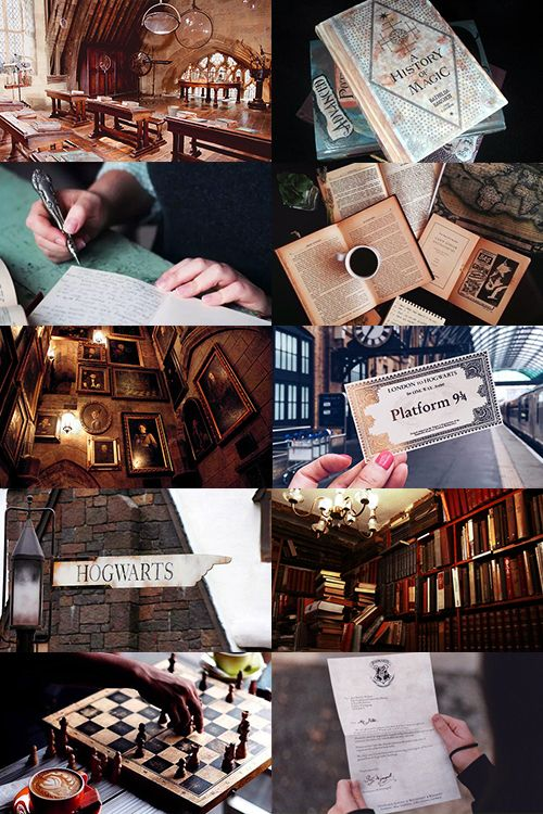 There Are Tons Of Cute Harry Potter Backgrounds To Use