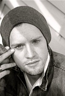 Luke Kleintank.... I want him please! He's from Ohio and has been in many of my favorite shows! And he's only 22!!!!!