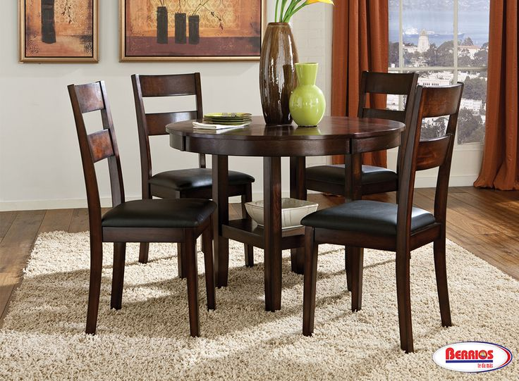 62183 Dining Room Set