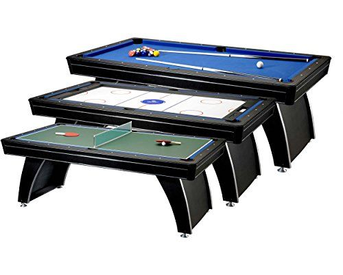 11/9/2016 -- Fat Cat Phoenix MMXI 3-in-1, 7-Foot Game Table. Only $749.99! :)