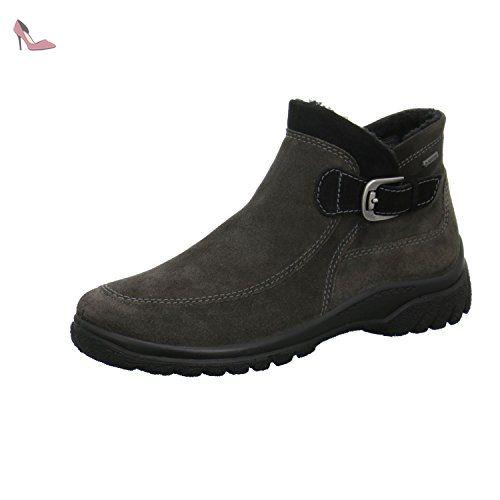 Ara shoes 12–40101–08 aG (noir) - Noir - Noir, 36 EU