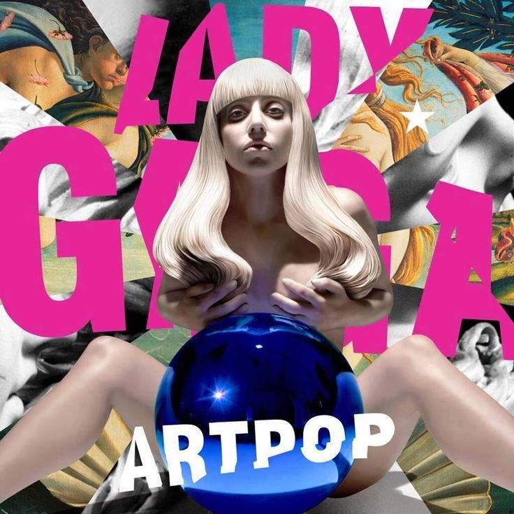 "The Drop: ""Artpop"" by Lady Gaga #ladygaga #artpop #artpopreview #music"