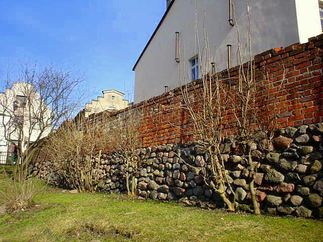 Mury obronne (2) | zoom | digart.pl