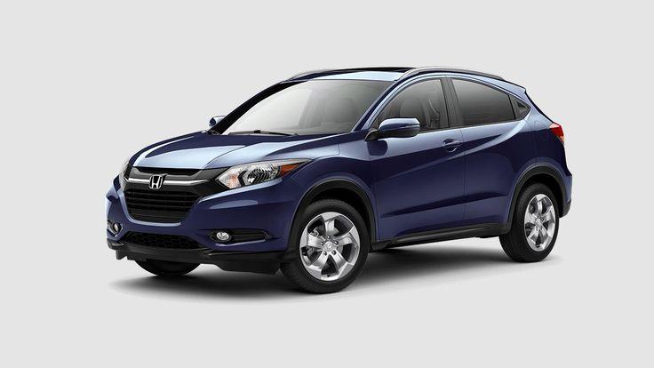 2017 Honda HR-V – The Compact SUV   Honda