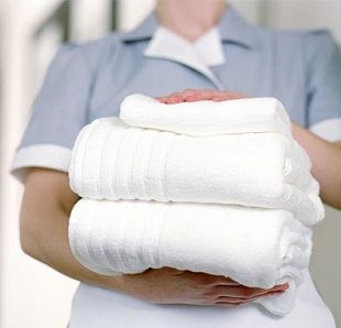 We are provide service laundry & drycleaner   for Hospital , Restaurant , Hotel ...more