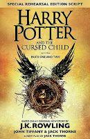Bibliomaníacas: Harry Potter and the Cursed Child - J.K. Rowling, John Tiffany & Jack Thorne