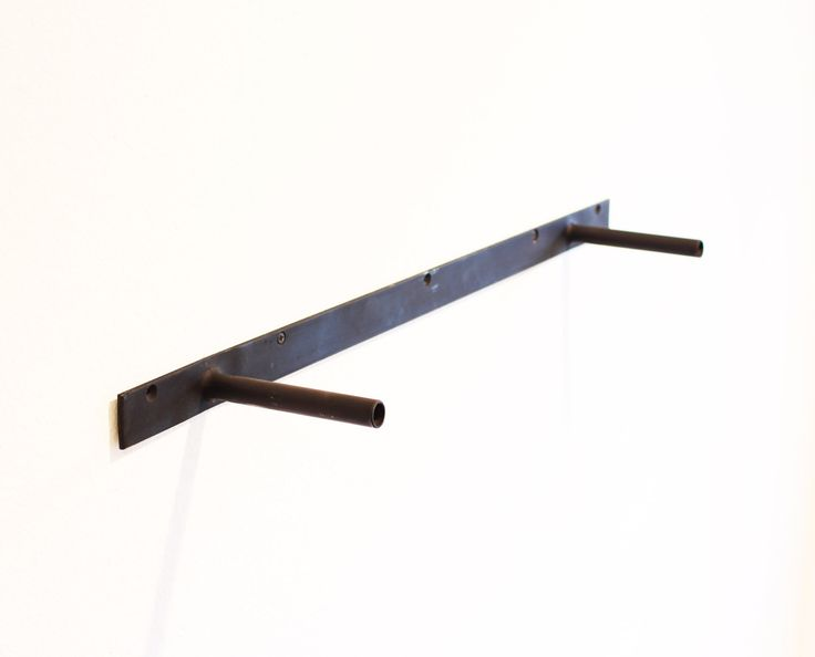 medium duty hidden floating shelf bracket hardware only by on etsy https