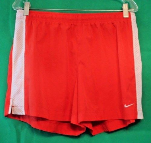 39.59$  Watch now - http://vipov.justgood.pw/vig/item.php?t=wh6fw755262 - I have this awesome Women's NIKE Athletic Marathon Running Walking Exercise Shorts Size Large 39.59$