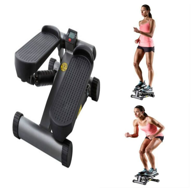 Home Exercise Equipment Stepper: 1000+ Ideas About Stepper Workout On Pinterest