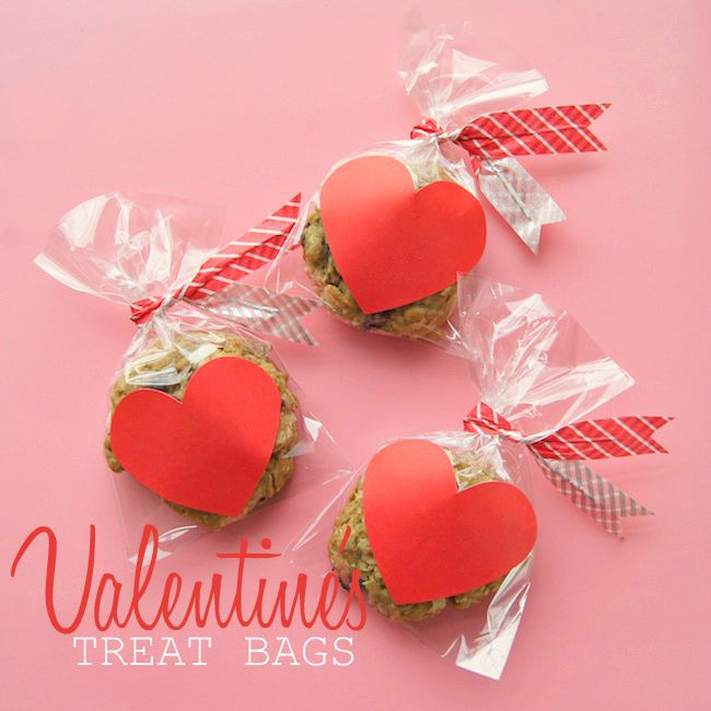 the 25 best diy valentineu0027s treat bags ideas on pinterest diy valentine gift bags