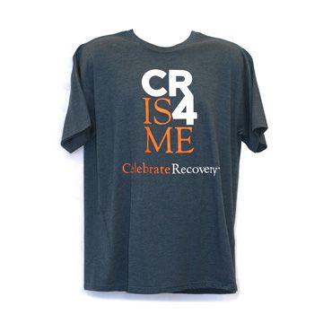 Celebrate Recovery T Shirt Designs