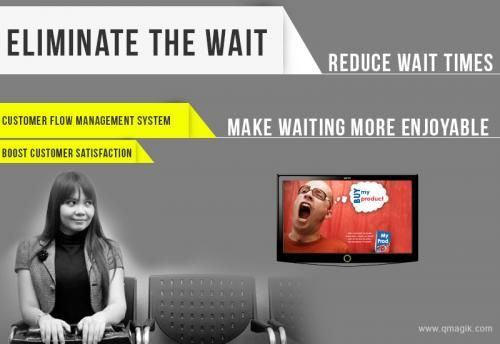 Queue management system software solution - Kochi, India - Indian Free Classified Ads Online | Community Classifieds | Dewalist
