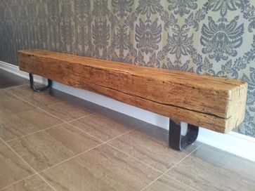 pink i beam bench - Google Search