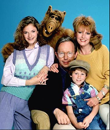 My dad and i Loved this show!