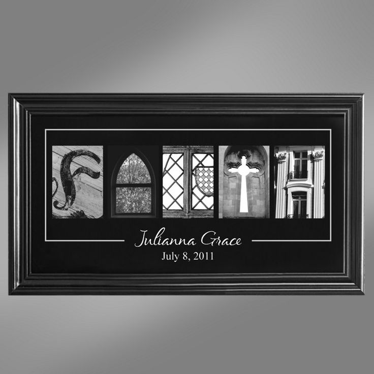 Personalized Confirmation Gifts at Personal Creations