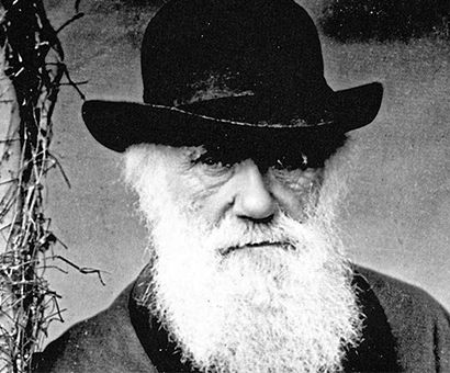 "Charles Darwin is best known for his contributions to the science of evolution. Darwin's theory of evolution declared that species survived through a process called ""natural selection,"" where those that successfully adapted, or evolved, to meet the changing requirements of their natural habitat thrived, while those that failed to evolve and reproduce died off. In 1859, he published a detailed explanation of his theory in his best-known work, On the Origin of Species."
