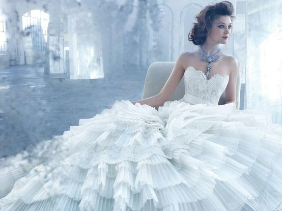 272 Best Ball Gown Wedding Dresses Images On Pinterest