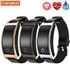 ﹩26.23. CK11S Bluetooth Smart Watch Sport Bracelet Blood Pressure Tracker F Android IOS    Application Age Group - Audlt, EAN - Does Not Apply, UPC - Does Not Apply, Operating System - Android and IOS, Band Color - Black, Compatible Operating System - Android, Band Material - Leather, Features - Fitness Tracker