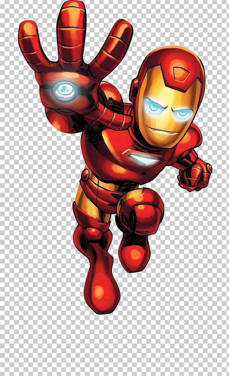 Marvel Super Hero Squad Iron Man Hulk Spider Man Superhero Png Art Cartoon Character Comic Book Fictional Ch Iron Man Marvel Superheroes Avengers Cartoon