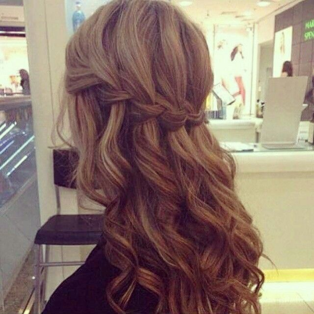 hairstyle - coke - haircut - braid