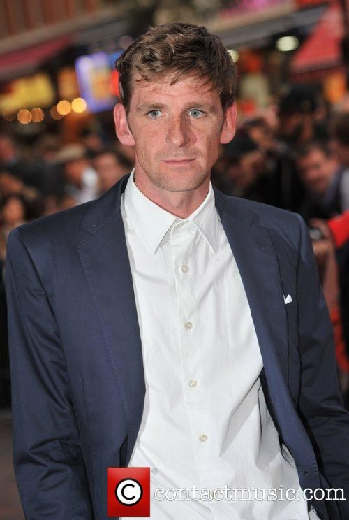 paul anderson height