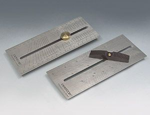 Veritas Tools - Measuring Tools - Bevel Setter