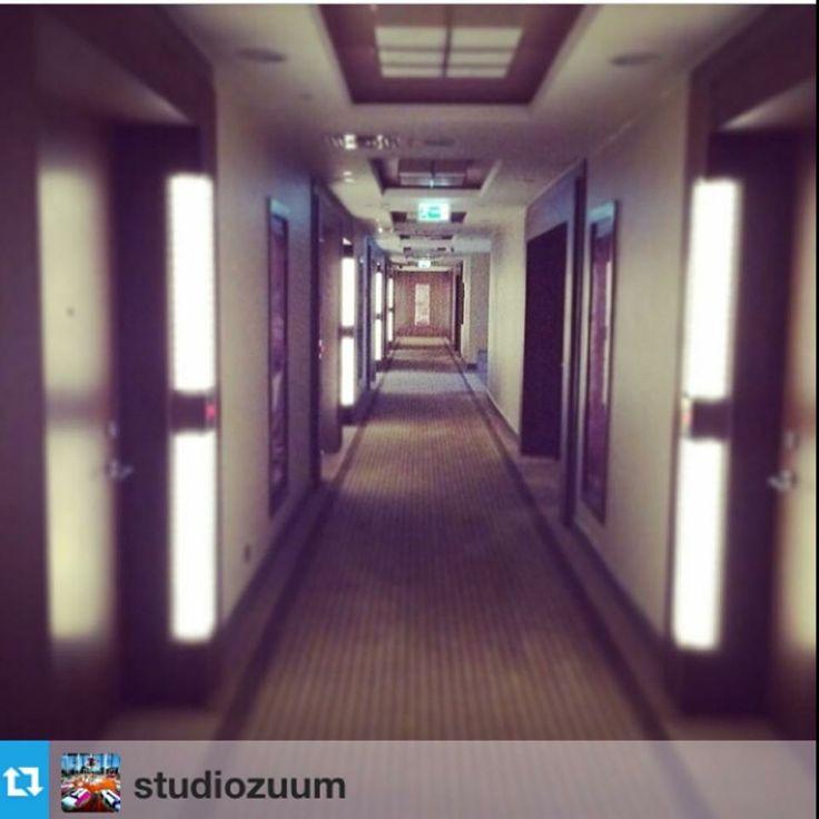 Sheraton Bursa Hotel Floors