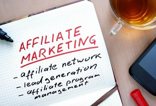 You really can improve your affiliate marketing business by using social media. Some people say you don't even need your own website to become an affiliate marketer and