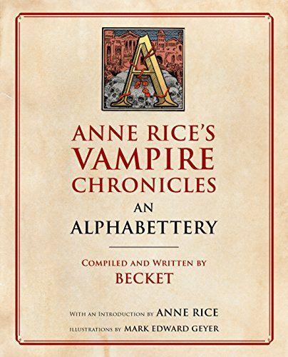 Livros Anne Rice Pdf