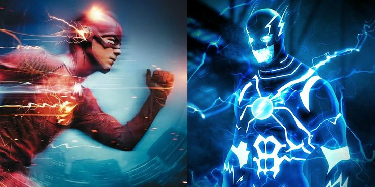 Watch The Flash Season 4 full episodes 1080p Video HD