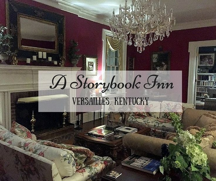 Luxury Bed And Breakfast Bowling Green Kentucky
