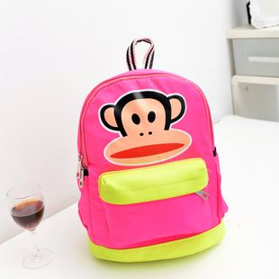 This Paul Frank bag from Room Copenhagen is perfect for back to school!