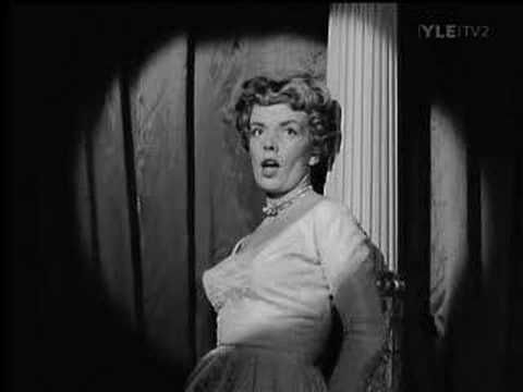 Helena Siltala - Ranskalaiset korot (1959)
