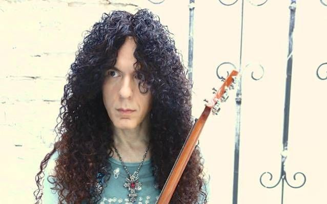 Ex-MEGADETH Guitarist MARTY FRIEDMAN: New Solo Track 'Steroidhead' Available For Streaming