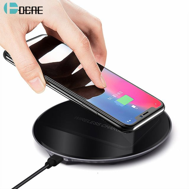 Olaf Spider Suction Cup Wireless Charger For Iphone Xr Xs Max Portable Fast Wireless Charging For Samsung Note 9 8 S9 S8 In Car Review Wireless Charger Samsung Note Iphone
