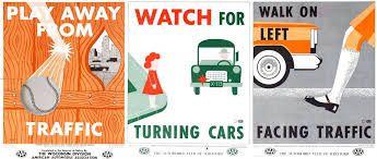 Resultado de imagen de for me the road safety not is one slogan