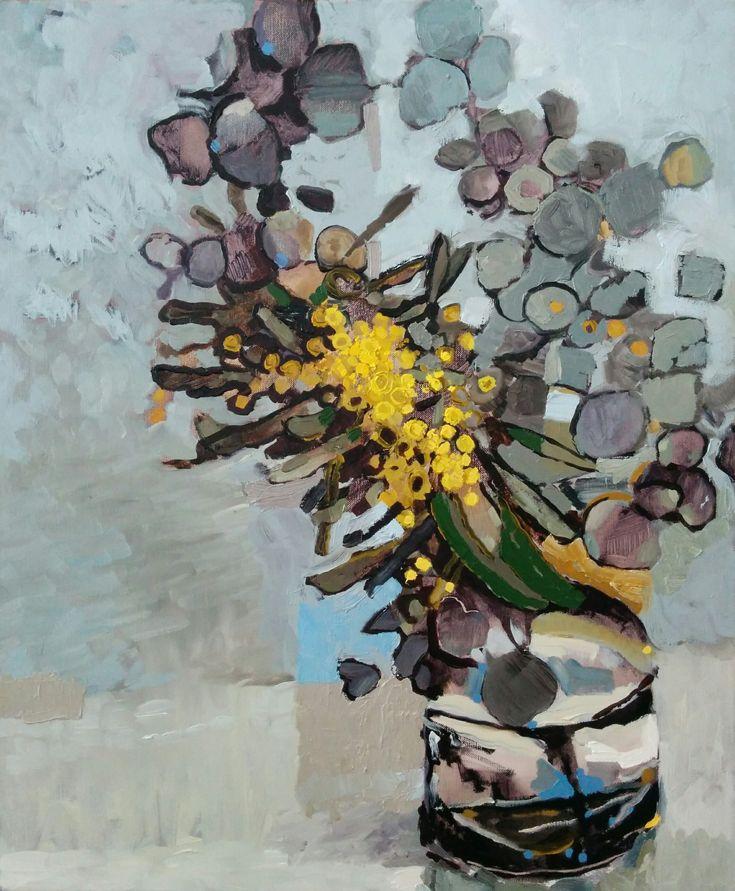 Adam Pyett   Sophie Gannon Gallery