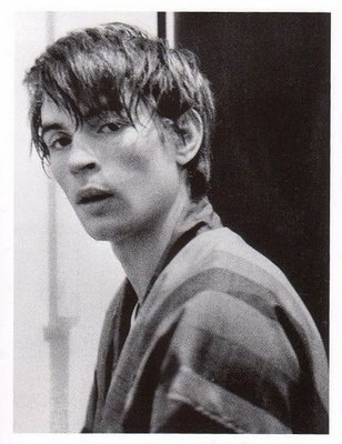 young Nureyev #ballet  I've never seen a picture of Nureyev so young!  Wonder if this is pre-defection or post.