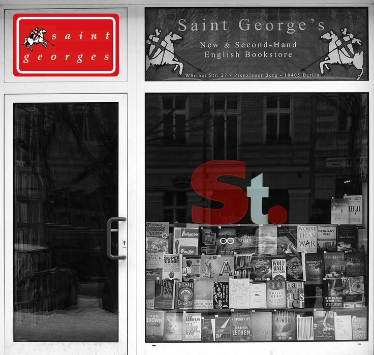 St.Georges´s