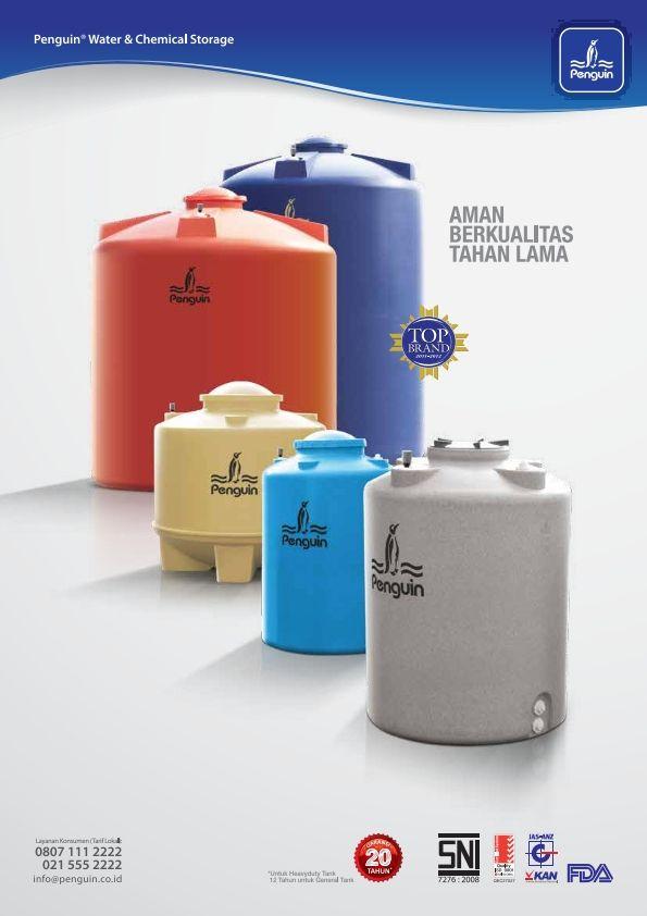Water Toren  Penguin Polyethlene  TB-160 = 1,600 Liter , TB-200 = 2,000 Liter , TB-220 = 2,250 Liter , TB-300 = 3,100 Liter , TB-400 = 4,100 Liter , TB-500 = 5,100 Liter , TB-800 = 8,000 Liter , TB-1,000 = 11,000 Liter , TB-1,600 = 16,000 Liter , TB-2,000 = 20,000 Liter , TB-3,000 = 30,000 Liter , TB-110 = 1,050 Liter , TB-120 = 1,200 Liter    Untuk Pengiriman silahkan hubungi :  Kami   Telp  08197816226 , 021 4212326 , 021 911 91836   whatsapp 08197816226  http://tokobanten.com/serba-serbi/