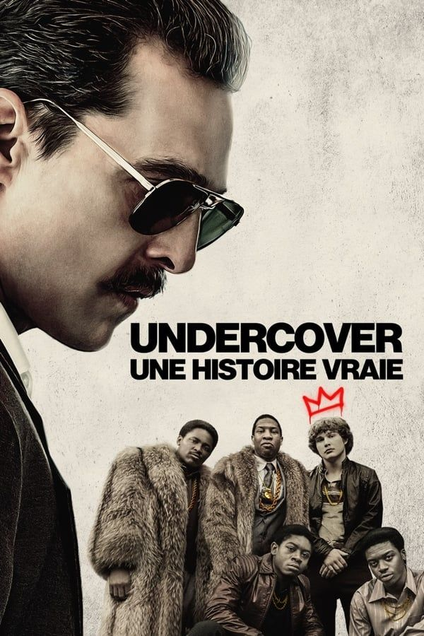 Regarder Le Film Streaming Undercover Une Histoire Vraie Film Complet Francais 2020 By Zwj Tv Series Online White Boys Boys